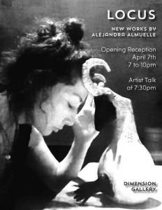 artist talk almuelle